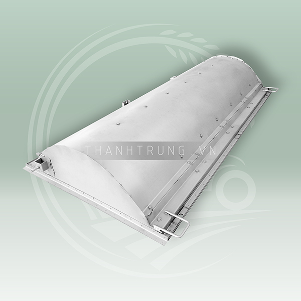 COVER(T-CYL.,BONNET)